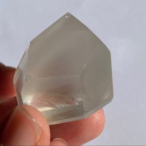 Light Grey Lithium Phantom Quartz no1